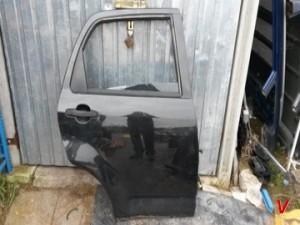 Daihatsu Terios Двери задние HG71291866