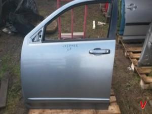 Dodge Avenger Двери передние HG70827417