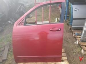 Dodge Avenger Двери передние HG71271998