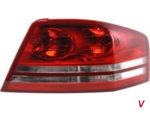 Dodge Avenger Фонари задние HG55162582