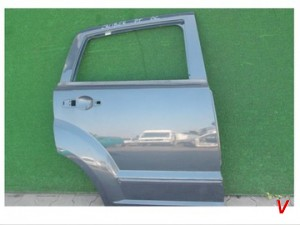 Dodge Caliber Двери задние HG80662210