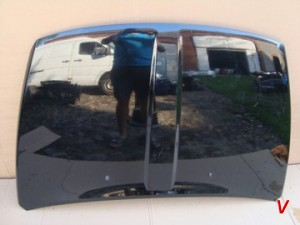 Dodge Caliber Капот HE14363087