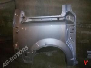 Dodge Caravan Четверть задняя GG97935998