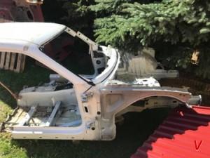 Dodge Challenger Четверть задняя HG78732530