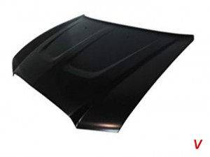 Dodge Charger Капот HG78054091
