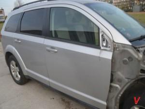 Dodge Journey Двери передние HG72930689