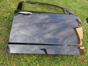 Dodge Journey Двери передние HG81681248