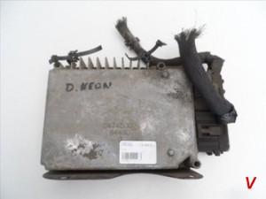 Dodge Neon Четверть задняя HD97337081