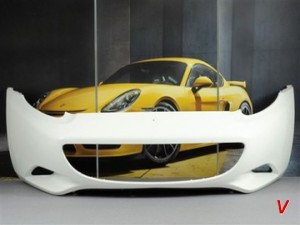 Ferrari California Четверть задняя HG67659498