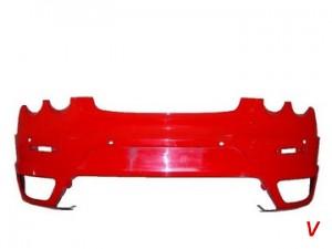 Ferrari F430 Четверть задняя HA77888932