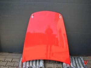 Ferrari F430 Четверть задняя HC58381504