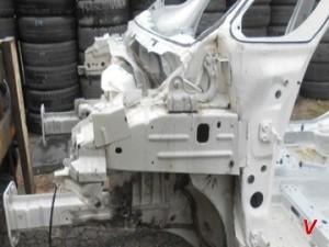 Fiat 500L Четверть задняя HF47365228