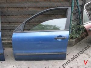 Fiat Brava Четверть задняя FC53663877