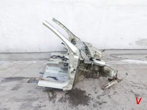 Fiat Brava Четверть задняя GI64597549