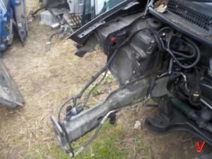 Fiat Bravo Четверть задняя GH70873166