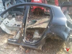 Fiat Bravo Четверть задняя HF28531379