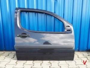 Fiat Doblo Двери передние HG14464825