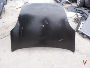 Fiat Doblo Капот HG72875526