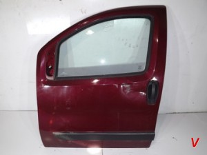 Fiat Fiorino Двери передние HG08694539