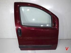 Fiat Fiorino Двери передние HG08701180