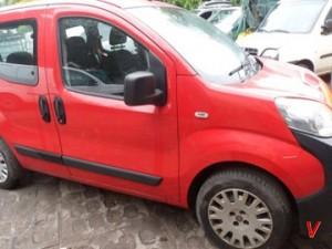Fiat Fiorino Двери передние HG15551432