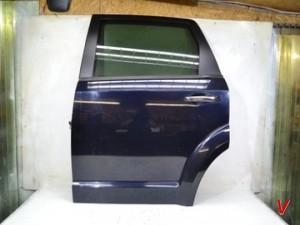 Fiat Freemont Двери задние HG71014536