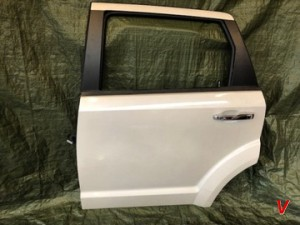 Fiat Freemont Двери задние HG72863349