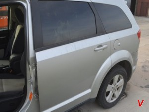 Fiat Freemont Двери задние HG72958904