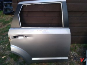 Fiat Freemont Двери задние HG82847190