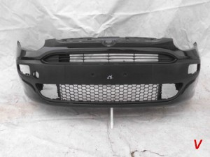 Fiat Grande Punto Бампер передний HG17200246