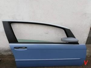 Двери передние Fiat Idea HG28608354
