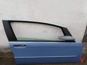 Двери передние Fiat Idea HG28613439