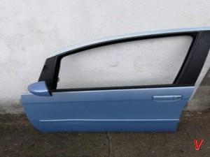 Двери передние Fiat Idea HG28799508