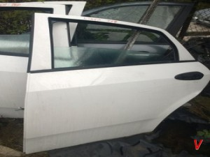 Fiat Linea Двери задние HG78817748