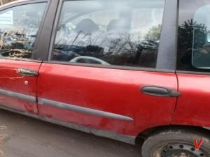 Fiat Multipla Двери задние HG71911111