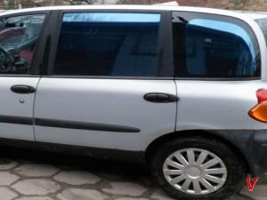 Fiat Multipla Двери задние HG71911242