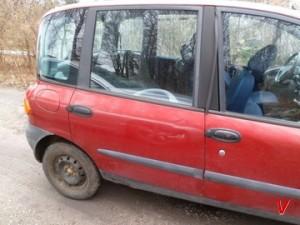 Fiat Multipla Двери задние HG71911446