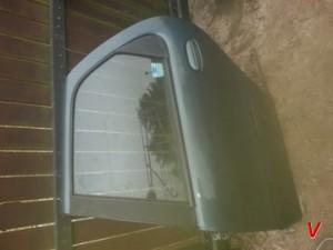 Fiat Palio Двери задние HG75207103