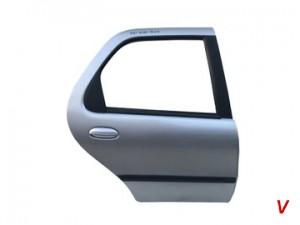 Fiat Palio Двери задние HG77903804