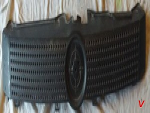 Fiat Panda Решетка радиатора HG17392166