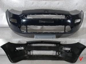 Fiat Punto Бампер передний HG11820826