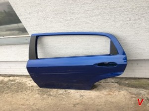 Fiat Punto Двери задние HG77104662