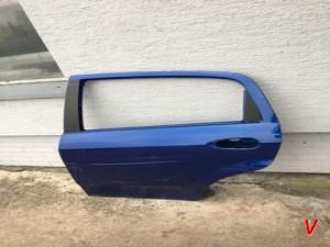 Fiat Punto Evo Двери задние HG77104662