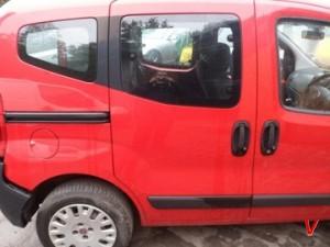Fiat Qubo Двери задние HG71728978