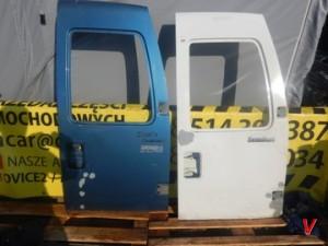 Fiat Scudo Двери задние HG73410040