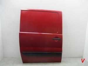 Fiat Scudo Двери задние HG82495637