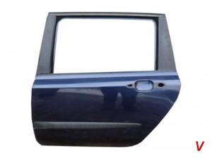 Fiat Stilo Двери задние HG72162680