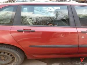 Fiat Stilo Двери задние HG72164060