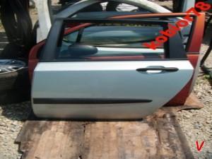Fiat Stilo Двери задние HG74682009