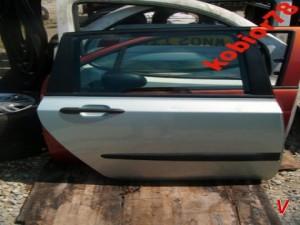 Fiat Stilo Двери задние HG74682160